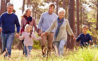 Knoglevenlig livsstil - Sådan styrker du dine knogler hele livet