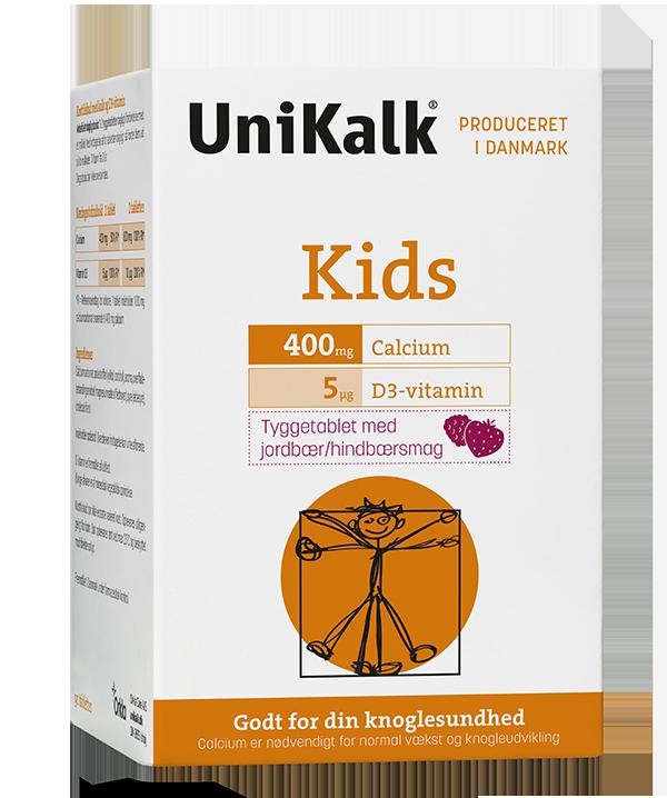 UniKalk kids